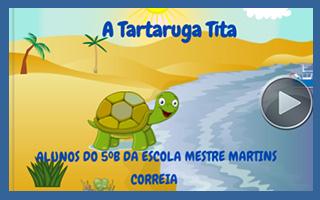 A Tartaruga Tita