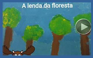 A Lenda da Floresta