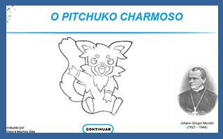 O Pitchuko Charmoso