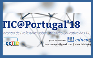 TIC@Portugal'18
