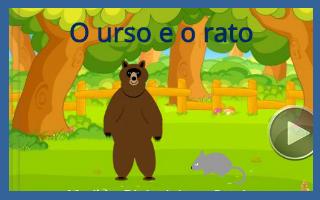 O urso e o rato
