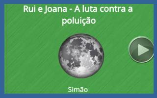 Rui e Joana – A luta contra a poluição