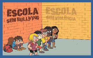 Escola Sem Bullying. Escola Sem Violência