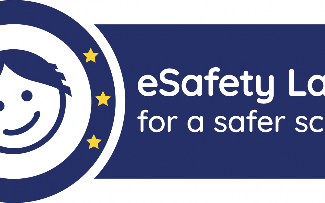 e-safety label