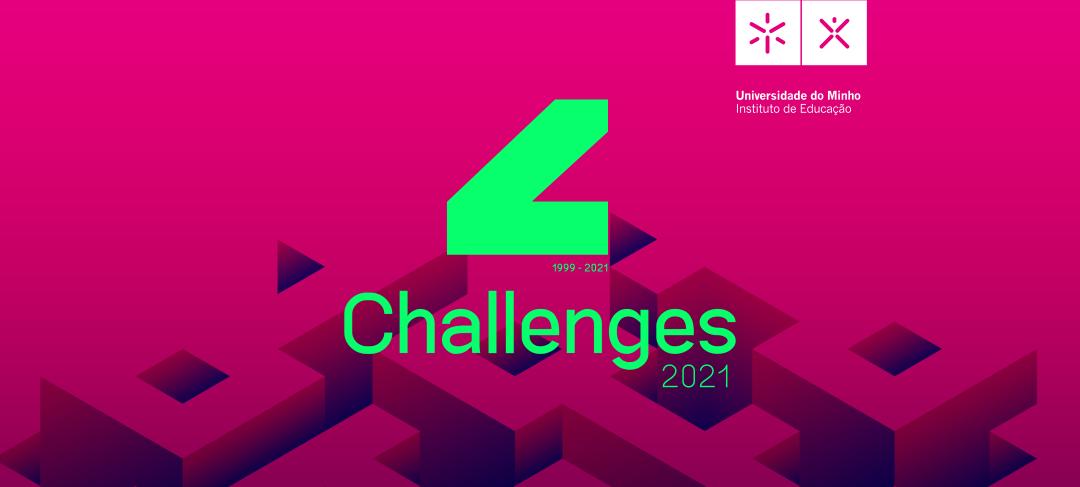 Challenges – XII Conferência Internacional de Tecnologias de Informação e Comunicação na Educação