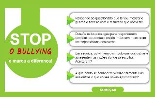 STOP o Bullying