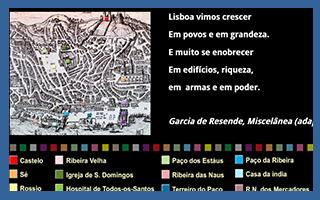 Lisboa quinhentista
