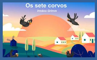 Os sete corvos