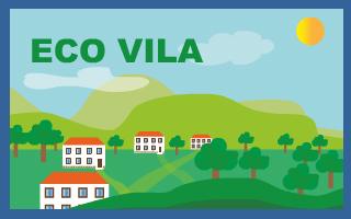 Eco Vila: Início