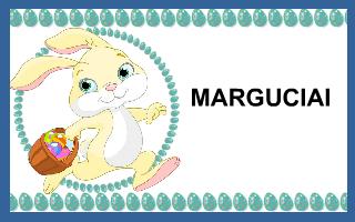 Marguciai