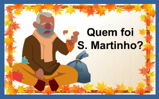 Quem foi S. Martinho?