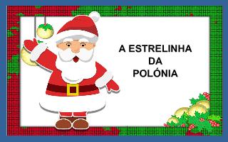 A estrelinha da Polónia
