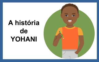 A história de Yohani