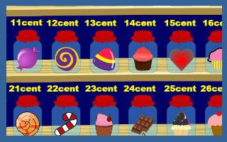 Loja dos doces