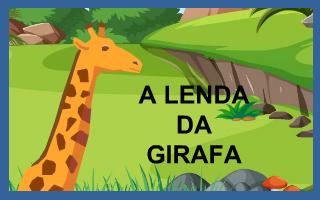 A lenda da girafa
